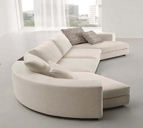 Divani soggiorno divani angolari divano salotto microfibra - Divano letto angolare divani e divani ...