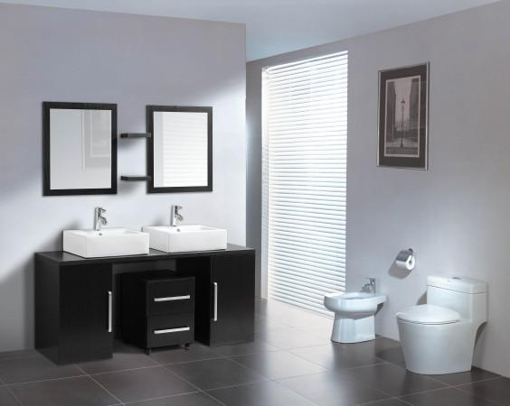 Mobili da bagno design moderno arredo bagno ebay - Arredo bagno ebay ...
