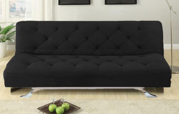 Divani letto divani tessuto divano letto reclinabile for Divano microfibra