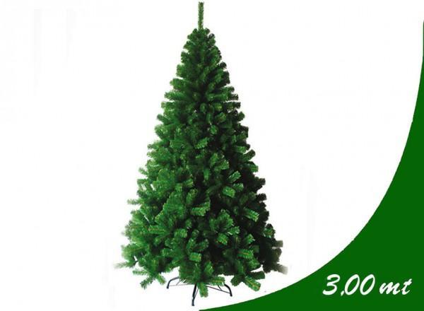 Albero Di Natale 3 Metri.Alberi E Addobbi Alberi Di Natale Albero Di Natale 3 Metri 2800 Rami C G Home Design