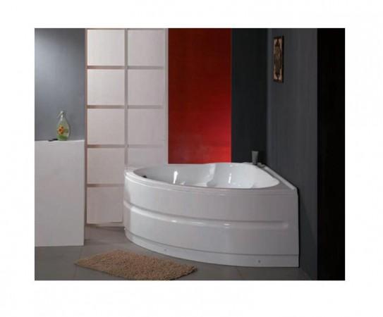 Vasca Da Bagno Semplice : Vasche idromassaggio vasca da bagno semplice abs rinforzato 135x135