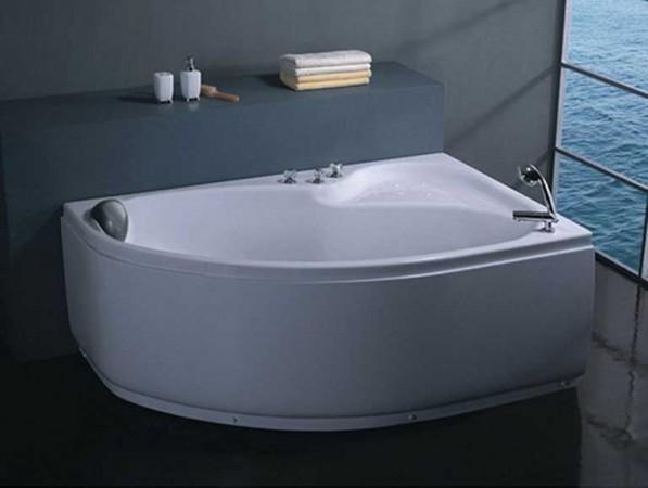 Vasche idromassaggio vasche vasca idromassaggio doppia bagno 150x100 full opt c g home design - Vasca da bagno doppia ...