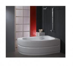Vasche idromassaggio vasca da bagno semplice in abs rinforzato 160x90 c g home design - Vasca da bagno 160x60 ...