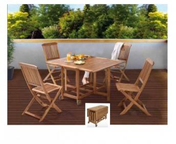 Arredamento Tavolo Da Giardino.Arredamento Esterno Tavoli Giardino Set Tavolo Da Giardino