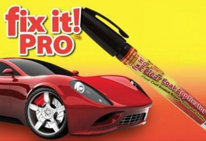 Penna rimuovi graffi auto funziona